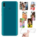 Cover personalizzate Huawei Y9 2019 con foto