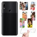 Cover Huawei P Smart Z personalizzata con foto