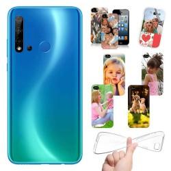Cover Huawei P20 Lite 2019 personalizzate con foto