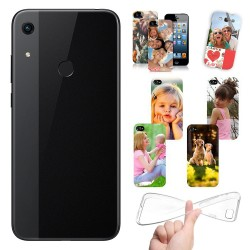 Cover personalizzate Huawei Y6s  con foto