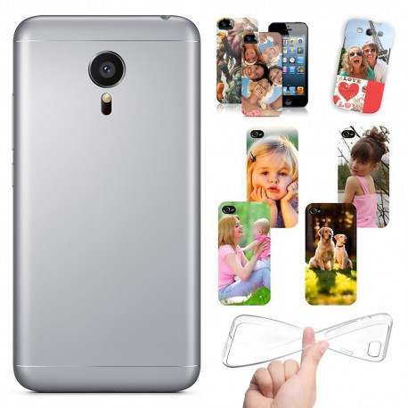 Cover Personalizzate MEIZU MX5 con foto