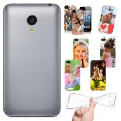 Cover Personalizzate Meizu MX4  con foto