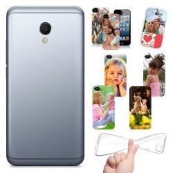 Cover Personalizzate Meizu MX6 con foto