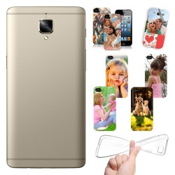 Cover Personalizzate One Plus 3 con foto