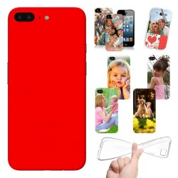 Cover Personalizzate One Plus 5 con foto