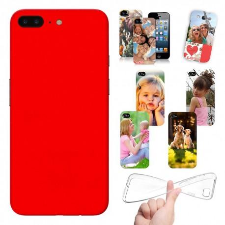 Cover Personalizzate OnePlus 5     con foto