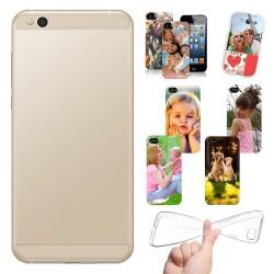 Cover Personalizzate Xiaomi Redmi 5C con foto