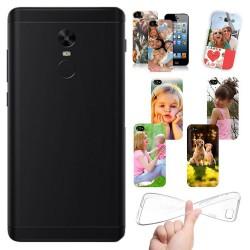 Cover Personalizzate Xiaomi Redmi Note 4X-4A con foto