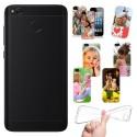 Cover Personalizzate Xiaomi Redmi 4X con foto