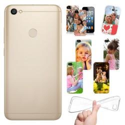 Cover Personalizzate Xiaomi Redmi Note 5A Prime con foto