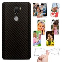 Cover Personalizzate Xiaomi Mi 5S Plus con foto