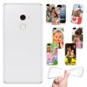 Cover Personalizzate Xiaomi Redmi Mi Mix 2 con foto