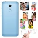 Cover Personalizzate Xiaomi Redmi 5 con foto