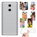 Cover personalizzata Xiaomi Redmi Pro con foto