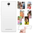 Cover personalizzata Xiaomi Redmi Note 2 con foto