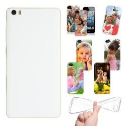 Cover personalizzata Xiaomi Redmi Note - Note Pro con foto