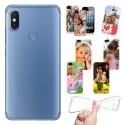 Cover personalizzate Xiaomi Redmi S2 con foto