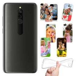 Cover Xiaomi Redmi 8 personalizzate con foto