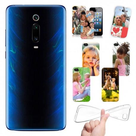 Cover Xiaomi Redmi K20 personalizzate con foto