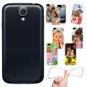 Cover personalizzate SAMSUNG S4 I9500 con foto