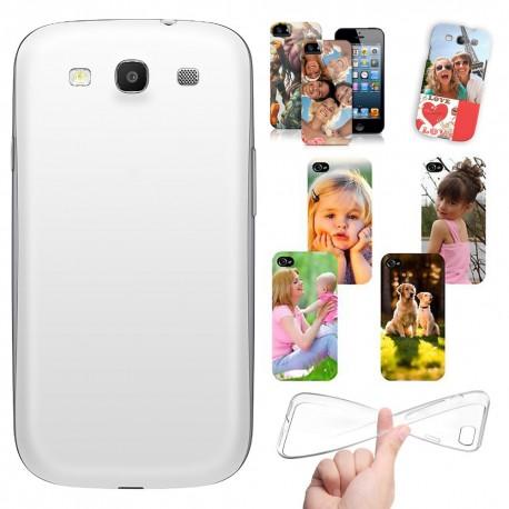 Cover personalizzate SAMSUNG S3 i9300 con foto