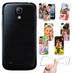 Cover Personalizzate Samsung S4 mini i9190 con foto