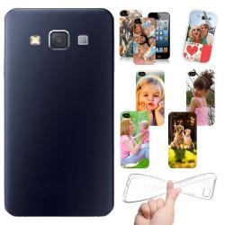 Cover Personalizzate Samsung A3 A300 con foto
