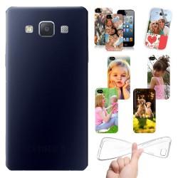 Cover Personalizzate Samsung A5 A500 con foto