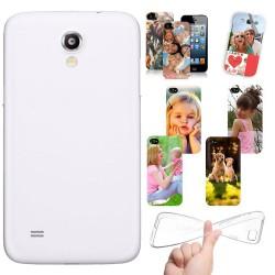 Cover personalizzate SAMSUNG CORE LITE G3586 con foto