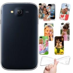 Cover Personalizzate Grand Neo i9060 Samsung con foto