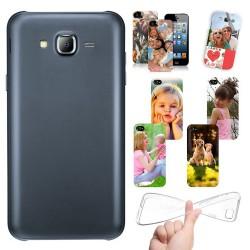 Cover Personalizzate Samsung  J7   J700F con foto