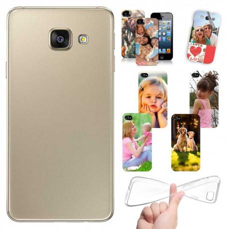Cover Personalizzate   Samsung A5 2016   a510 con foto