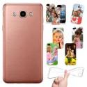 Cover Personalizzate Samsung J7 2016 con foto