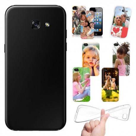 Cover Personalizzate Samsung A5 2017 con foto