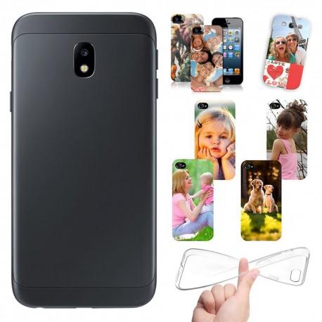Cover Personalizzate Samsung J3 2017   J330 con foto