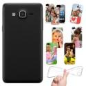 Cover Personalizzate Samsung Galaxy On5 con foto