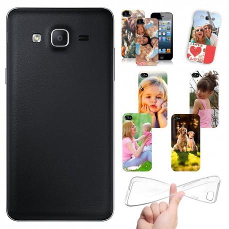 Cover Personalizzate Samsung Galaxy On7 con foto
