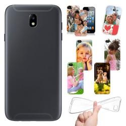 Cover Personalizzate Samsung J7 2017 J720 con foto