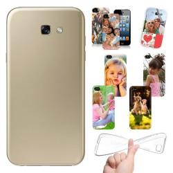 Cover Personalizzate Samsung A7 2017 con foto