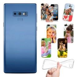 Cover Personalizzate Samsung Note 9 N960 con foto