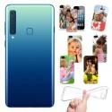 Cover Personalizzate Samsung A9 2018 A920 con foto