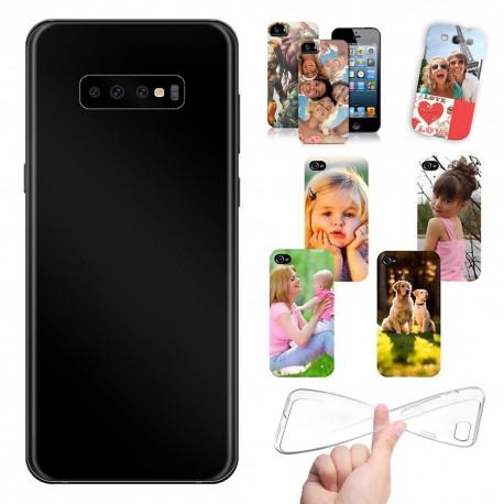 Cover Personalizzate Samsung S10 Plus G975 con foto