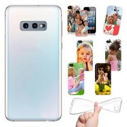 Cover Personalizzate Samsung S10E G970 con foto