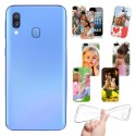 Cover personalizzate Samsung Galaxy A40 A405 con foto