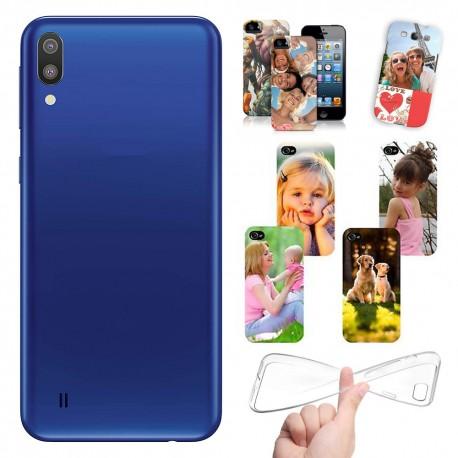 Cover personalizzate Samsung M10 con foto