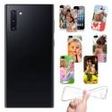 Cover personalizzate Samsung Note 10 N970f con foto