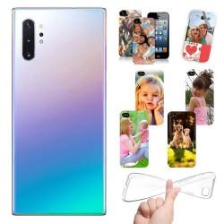 Cover personalizzate Samsung Note 10 Plus N975 con foto