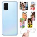 Cover Samsung S20 Plus G988 personalizzate con foto