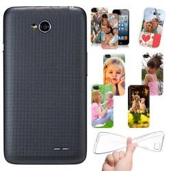 Cover personalizzate LG L80 con foto