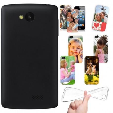 Cover Personalizzate LG F60 con foto